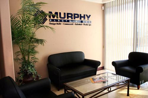 Murphy Lobby